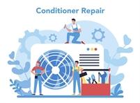 HVAC Repair Near Me