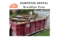 Dumpster Rental Brooklyn NY