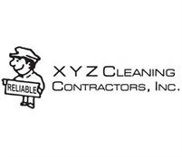XYZ Cleaning Contractors, inc
