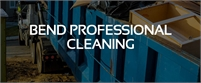 Bend Professional Cleaning