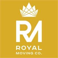 Royal Moving Company in Portland