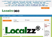 Localzz 360 - A Local Information Directory - Get Listed!