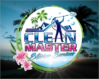 Clean Master Exterior Services