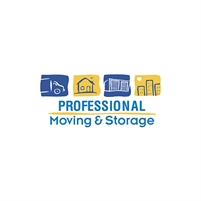Professional  Moving & Storage