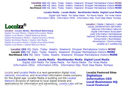 Localzz Media to provide a Servicezz marketplace...