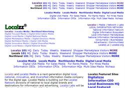 Localzz Media to provide a Servicezz marketplace...